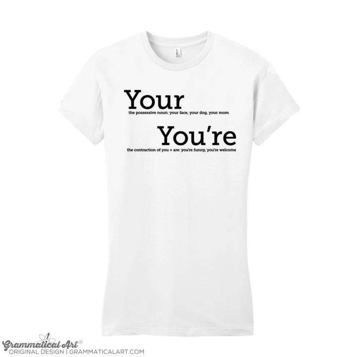 your_white_W