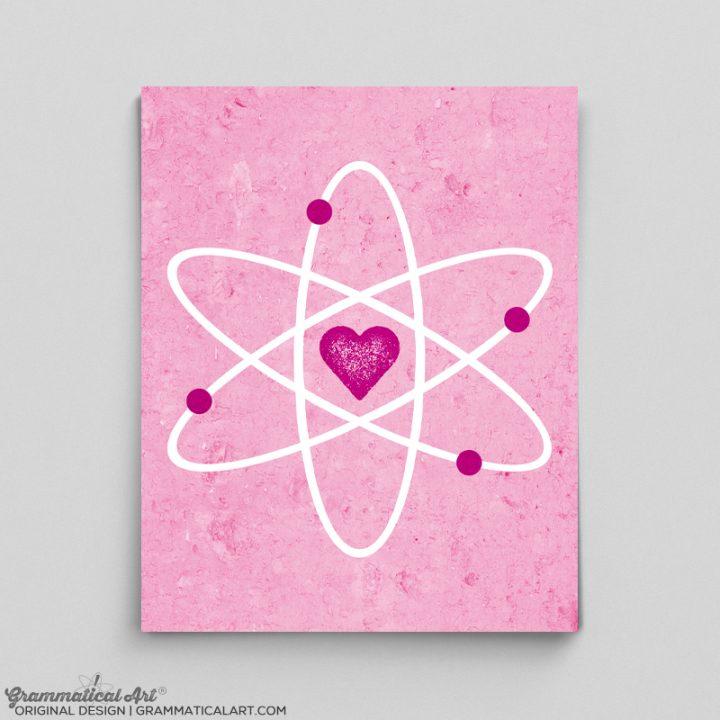 nucleus heart