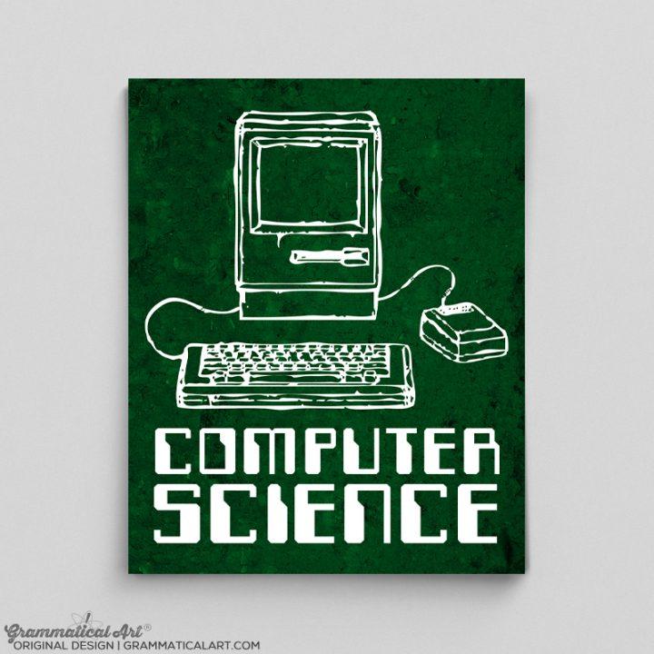 comp sci