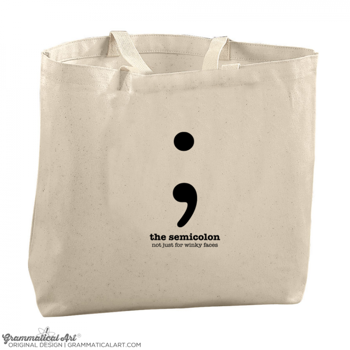 semicolon_natural-tote_black-ink