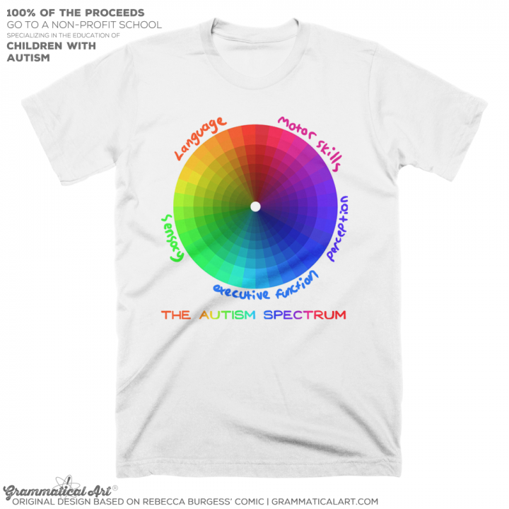 autism spectrum new men's