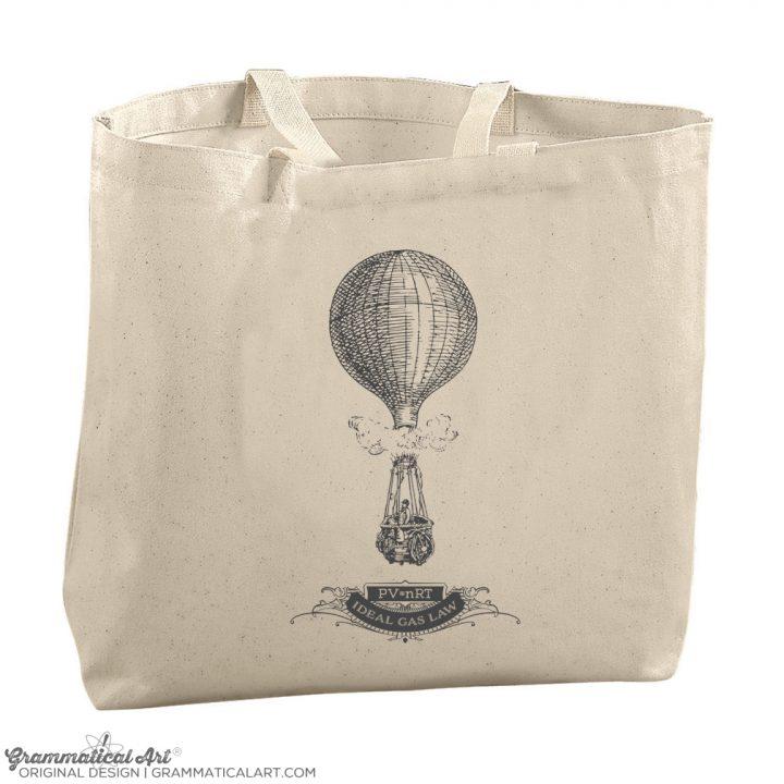 balloon tote
