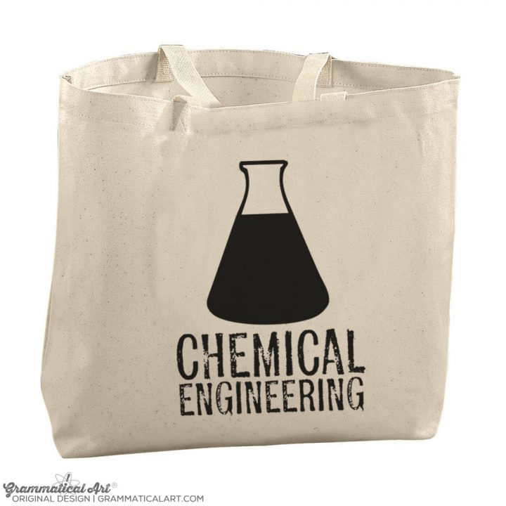 chem eng tote