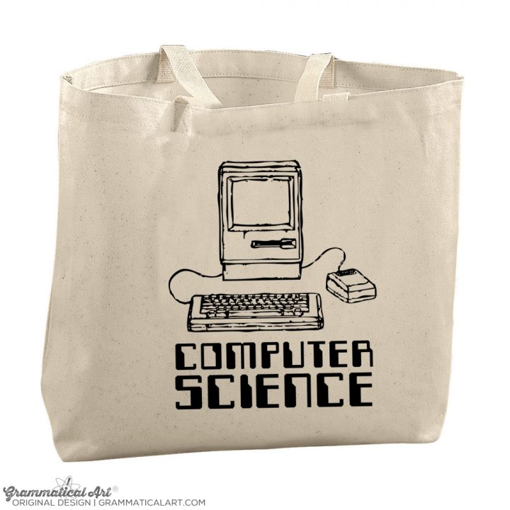 computer science tote