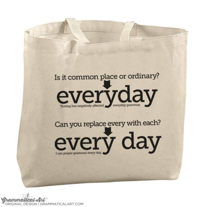 every tote