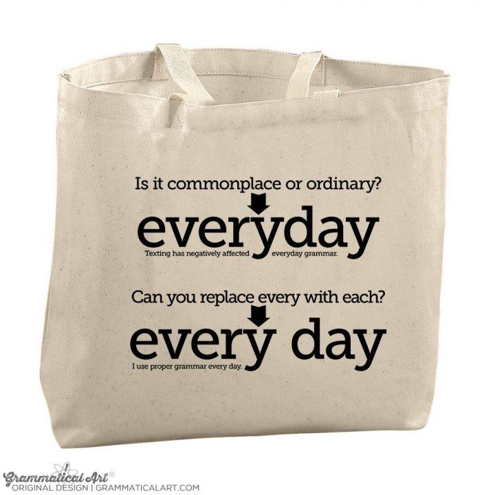 everyday tote