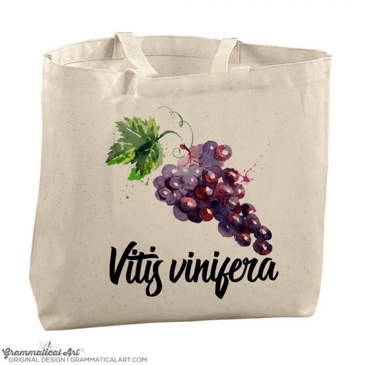 grapes tote