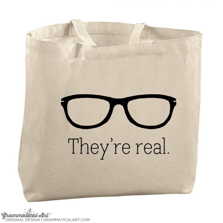 real tote