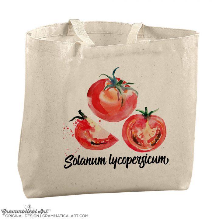 tomatoes tote