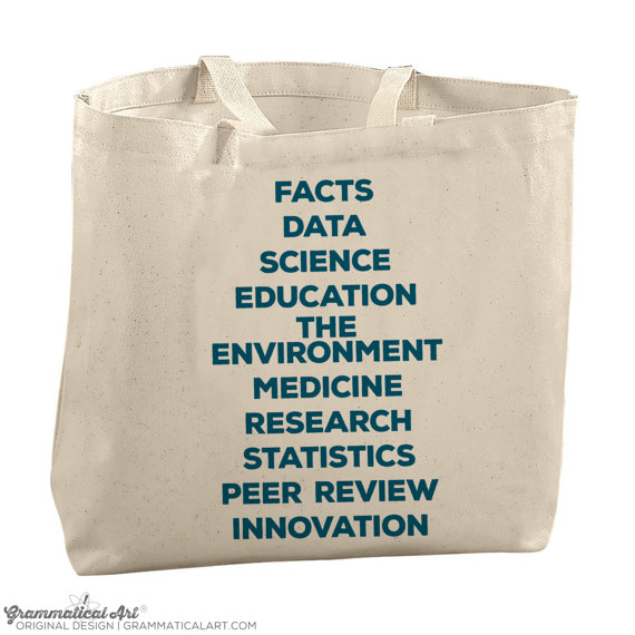 data and facts tote