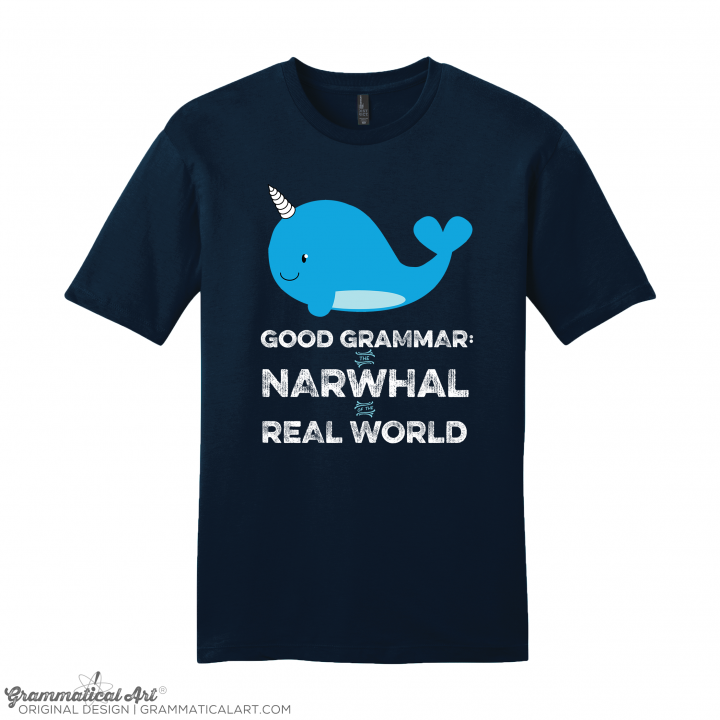 m narwhal navy