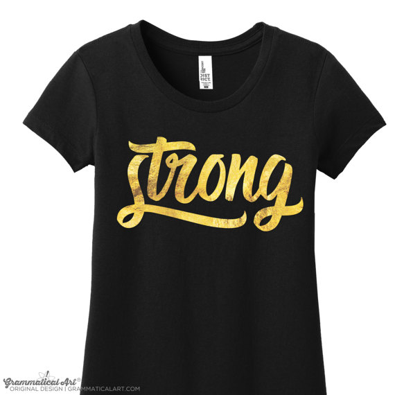 strong g
