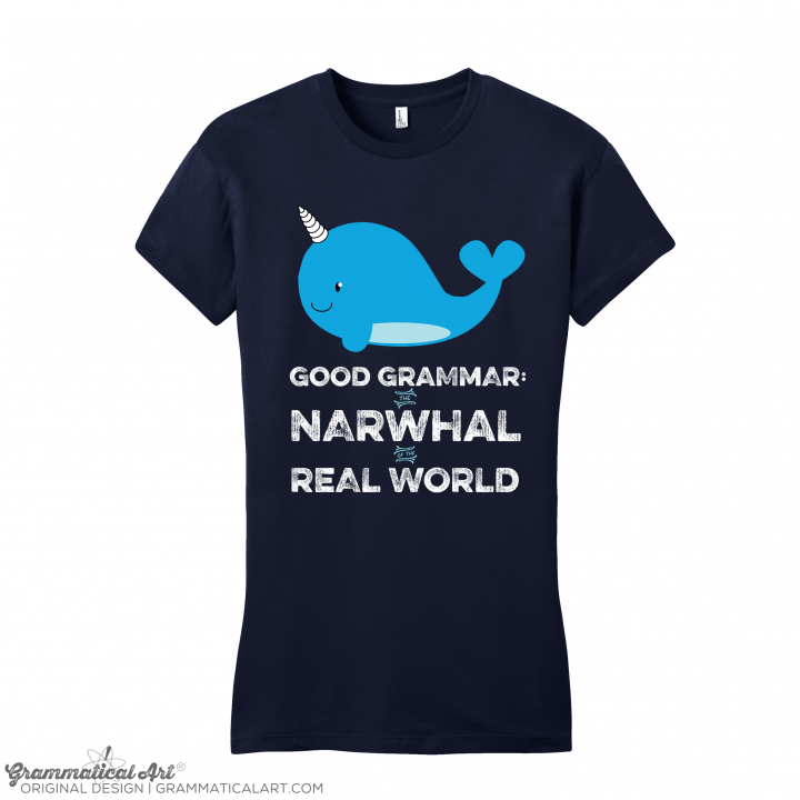 w narwhal navy