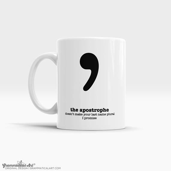 apost mug