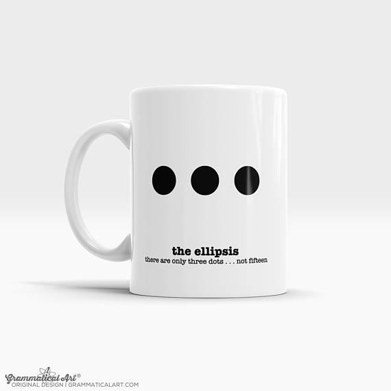 ellip mug