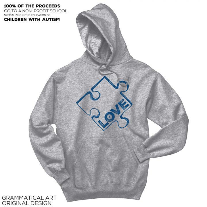hoodie puzzle