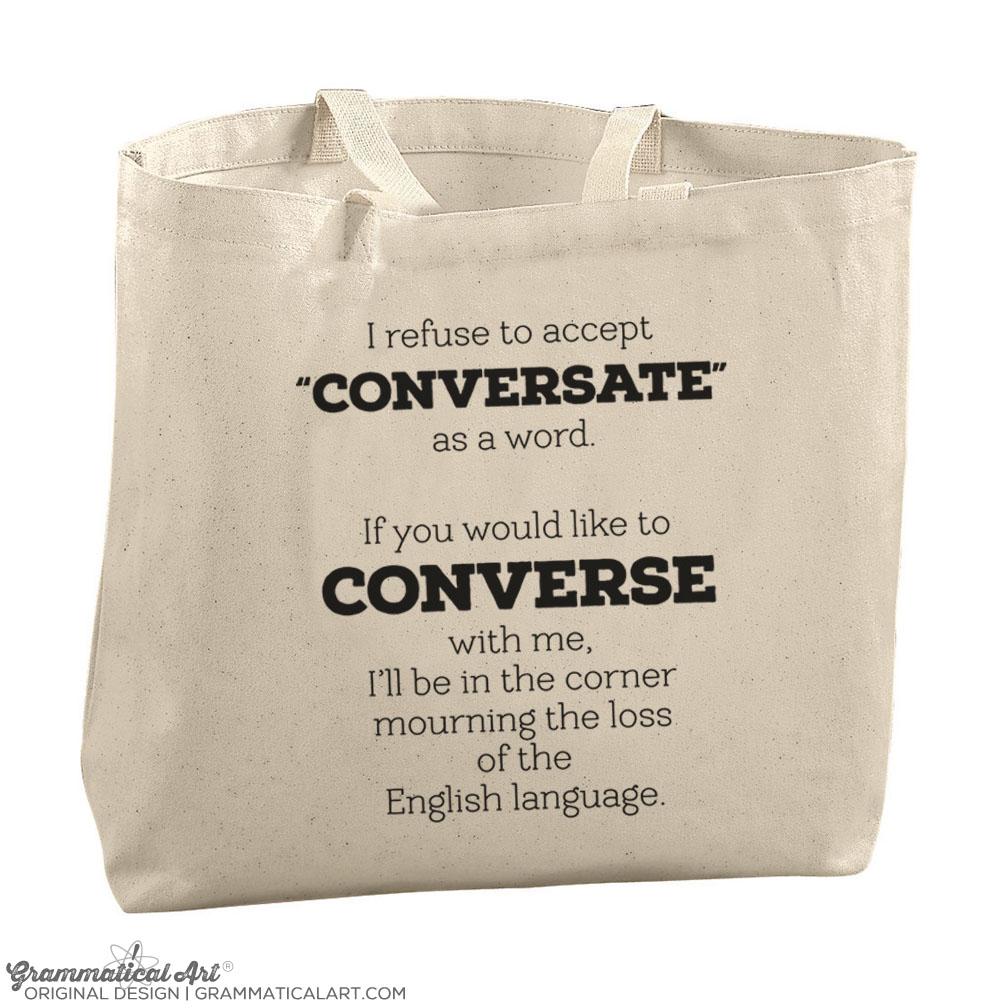Converse Jumbo Tote  e65d1930b0e72