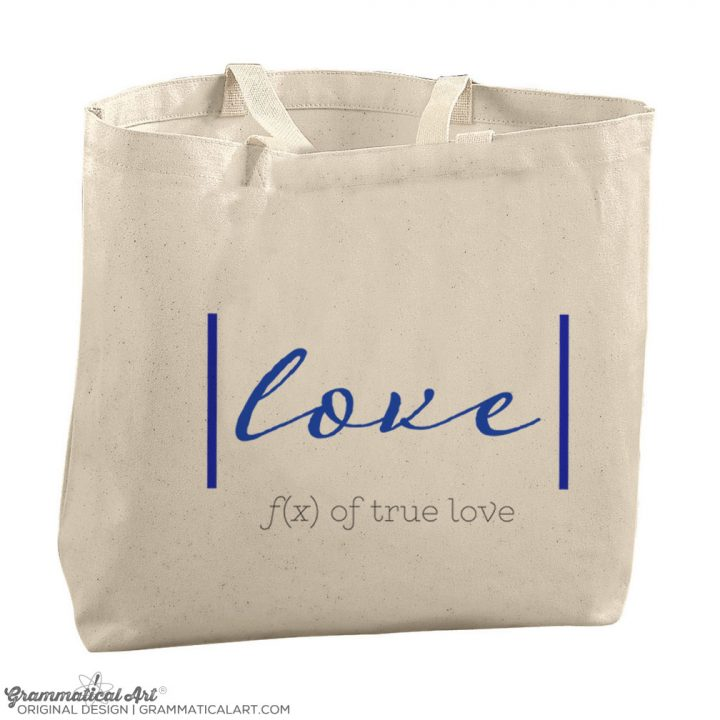 true love tote