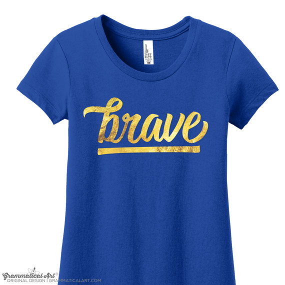 brave gold