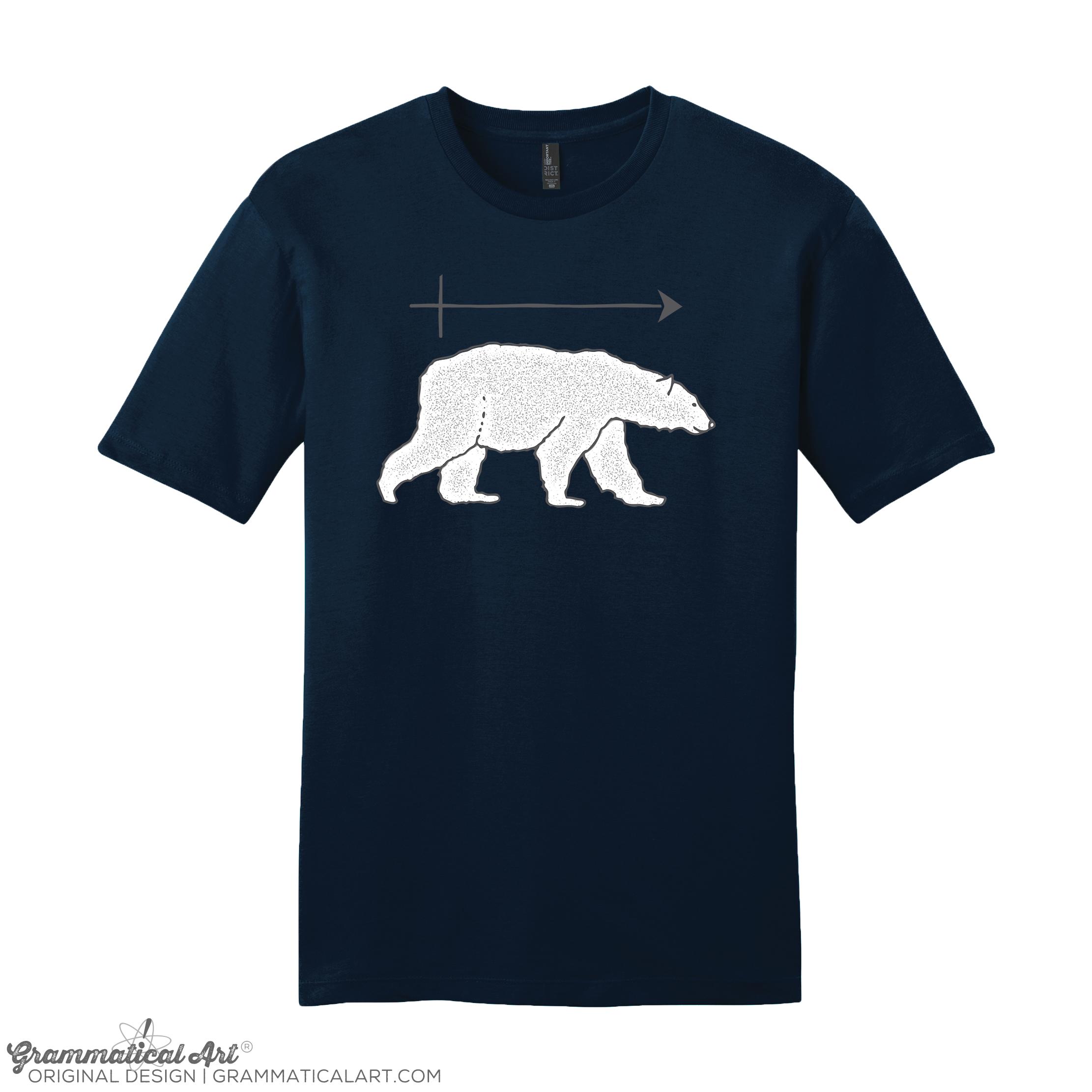 bear shirt